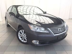 2010 Lexus ES 350 Navigation Package: Fully Serviced!