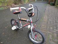 Kids BMX Mountain Bike