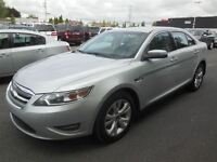 2011 Ford Taurus SEL A/C MAGS