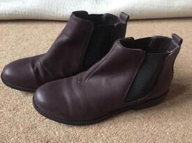 Chelsea Boot Size 5 Dorothy Perkins