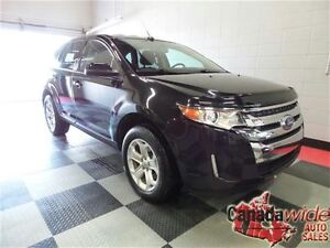 2014 Ford Edge SEL AWD/EASY FINANCING