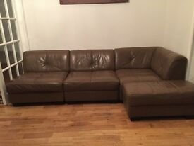 3 seater and 2 seater! Must be away by 27th January.
