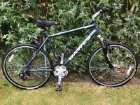 Dawes Hybrid / Touring Bike