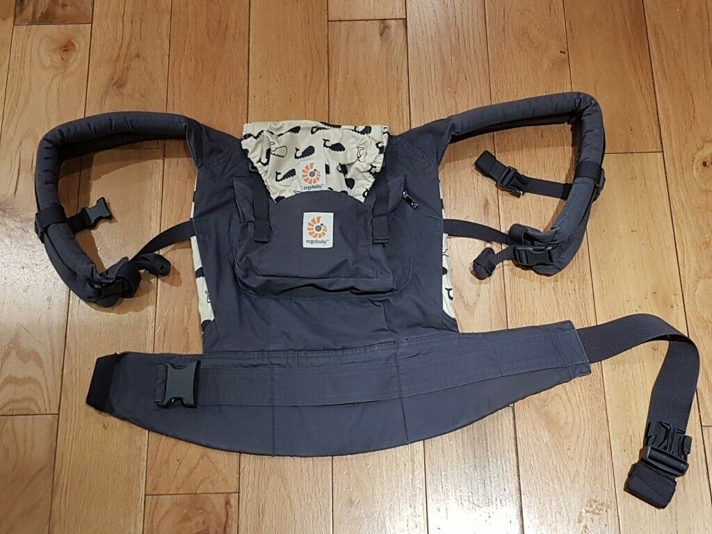 hot sale online 13518 18de5 Ergobaby Original Baby Carrier Sling - Marine