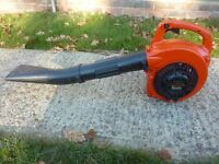 Tanaka proforce Japanese professional quality petrol blower exellent condition (Newick)