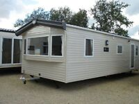 Brand New Static Caravan in Cumbria, Cottage and Glendale, Finance Available
