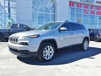 2014 Jeep Cherokee NORTH, PLAN D'OR