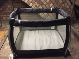 Mamas and Papas Quality Travel Cot