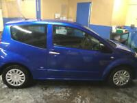 Citroen C2 2006 one owner from new