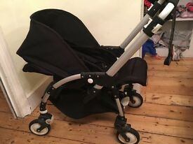 Great condition Bugaboo Bee - £150 (black)