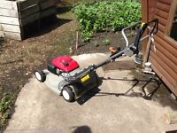Honda Petrol Mulching Lawnmower HRM 536C