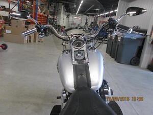 2003 Harley-Davidson FAT BOY Saguenay Saguenay-Lac-Saint-Jean image 6