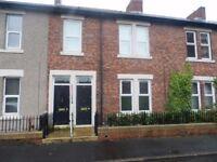 3 BEDROOMS | Spacious Upper Flat | PRIVATE REAR YARD | Bensham Avenue, Gateshead | R912