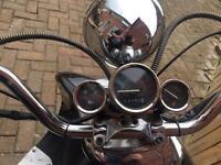 2013 lexmoto Valencia 125cc £600 ono