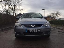 Vauxhall Corsa Car for sale