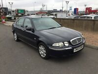 2003 Rover 45 1.4i - 5 Speed Manual - 12 Months MOT