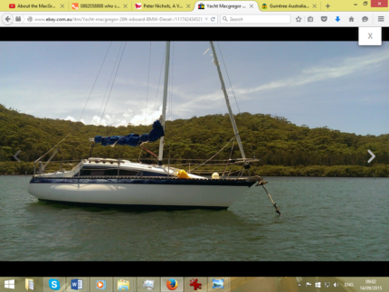$100 reward information my yacht stolen by RMS staff