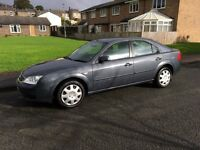 05 FORD MONDEO 1.8 petrol LOVELY CAR DRIVES GREAT LOW MILEAGE VERY CLEAN towbar service history