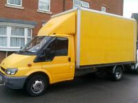 REMOVALS / MAN AND VAN HIRE SERVICE