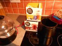 Nescafe Krups Dolce Gusto Melody 3 Coffee Machine - Black KP220
