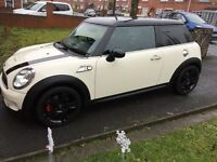 Mini Cooper S 2007 in Mint Condition 65k FSH