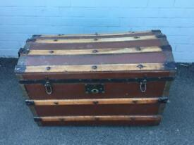Pirates chest trunk (delivery available)