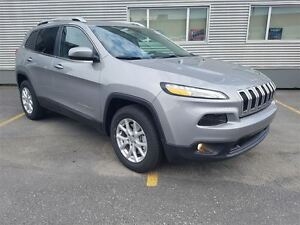 2016 Jeep Cherokee North*-*NEUF*-*0% 60 MOIS*-*DÉMARREUR*-*HITCH