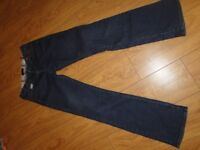 Ladies Armani Exchange Jeans (Worn few times) size 10-12