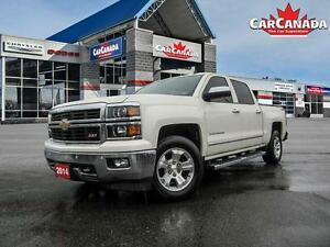 2014 Chevrolet Silverado 1500 Z71/ LTZ 'PLUS' PACKAGE /DRIVER CO