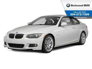 2011 BMW 3 Series 328i xDrive Premium Premium Sound Sport Seats