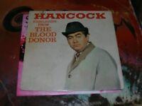 tony hancock the blood donor