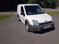 FORD TRANSIT CONNECT L200 TD SWB 06 2006 PX POSSIBLE