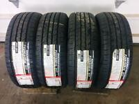 REDUCED!!  FALKEN 205/60R16 Sincera Touring SN211