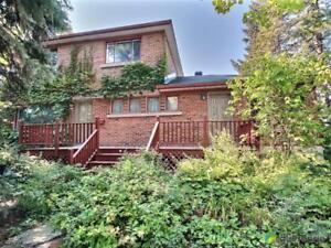 760 000$ - Maison 2 étages à vendre à St-Lambert