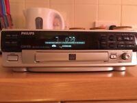 Phillips cd recorder