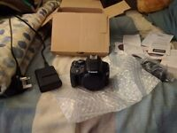 Canon 100D BODY ONLY