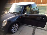 Mini cooper 2004 for sale £900 sold as seen.