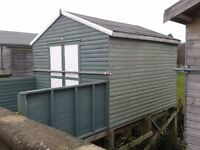 BEACH HUT (located in wWhitstable)