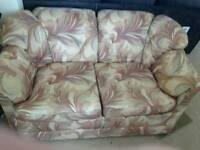 Lovely single sofa bed