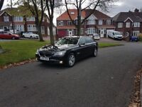 For sale bmw 730LD
