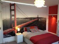 Double Twin Bedroom