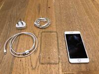 iPhone 6 plus 64GB (silver)