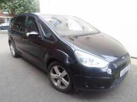 2009 | FORD S-MAX | 2.0 TDCI TITANIUM | 7 SEATS | SERVICE HISTORY | ONLY 2995