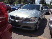 2006 BMW 330XI RARE/ LOW KMS/FINANCING AVAILABLE