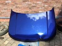 Land Rover Discovery 4 2009 - 2016 Bonnet