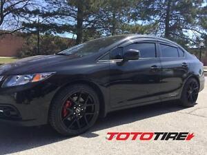 GTS G505 Wheels/Rims on Sale $849(TAX IN)