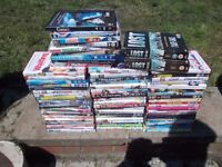 70+ DVD's wholesale carboot joblot lots of kids films