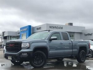 2016 GMC Sierra 1500 SLE SLE, LOW KMS, DOUBLE CAB, ONE OWNER,...