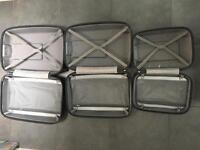 Samsonite Suitcases Small + Medium + Large.