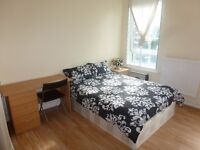 Spacious Furnished Double Room / In The Heart of Canary Wharf, Westferry ZONE 2 / Avail NOW !